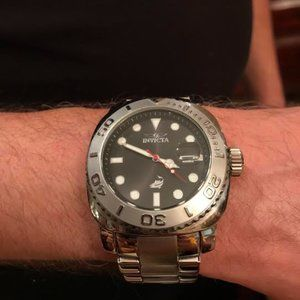 Invicta 48mm Pro Diver Australian Men's Watch